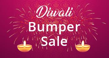 Diwali Bumper Sale